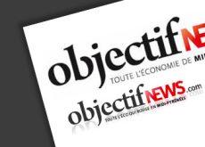 Coquelicom félicité par ObjectifNews