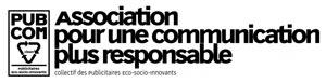 Logo communication responsable