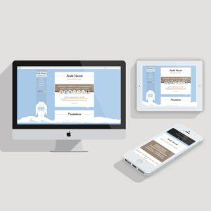 image création responsive webdesign pour développeur web