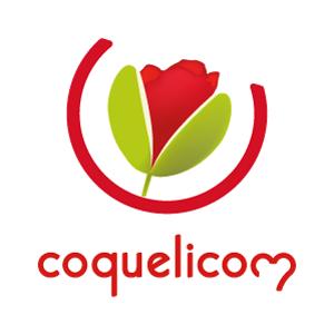 Coquelicom DA, graphiste, webdesigner à Toulouse