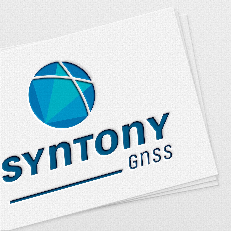 Image du logo de Syntony, l'éditeur de logiciels dans le GNSS (radio navigation par satellites - GPS)