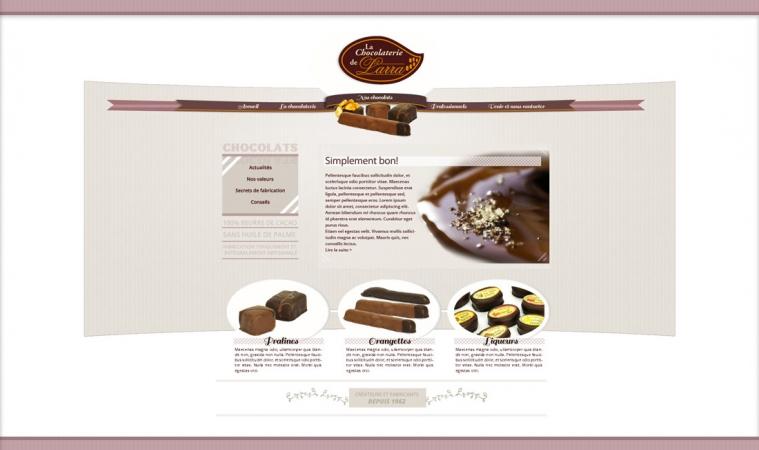 coquelicom graphiste et webdesigner toulouse. Black Bedroom Furniture Sets. Home Design Ideas